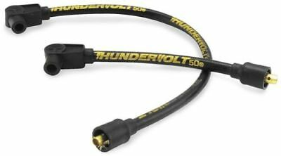 Thundervolt 50 by Taylor 10.4mm High Performance Spark Plug Wire Set for 52033