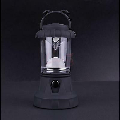 11 Led Portable Hiking Camping Lantern Light Lamp For Climbing Survival