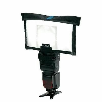 Rogue Small Diffusion Panel for Flashbender - Studio Reflector Light Modifier