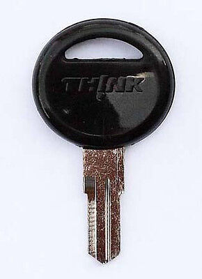 AMERICAN IRON HORSE and BIG DOG motorcycle Replacement Key Blank. Hard to find.