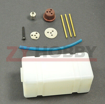 1 Set 260CC Fuel Tank For Gas Airplane
