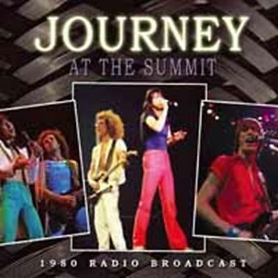 Journey - At The Summit NEW CD