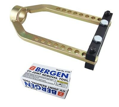 BERGEN Pro CV JOINT REMOVAL TOOL 95mm diameter joint capacity puller