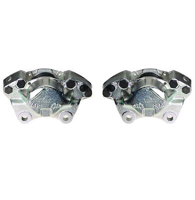 Ford Capri Mk2 Mk3 Pair Front Brake Calipers & Pad Pins (Vented Discs) Bbk0041B