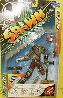 McFarlane Spawn Limited Edition - Crutch