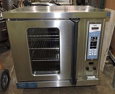 Used Duke 5/9-E3ZZ Commercial Half Size Electric Convection Oven