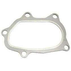 Grimmspeed Turbo to Downpipe Exhaust Gasket for 02-14 WRX & 04-18 STi   028001