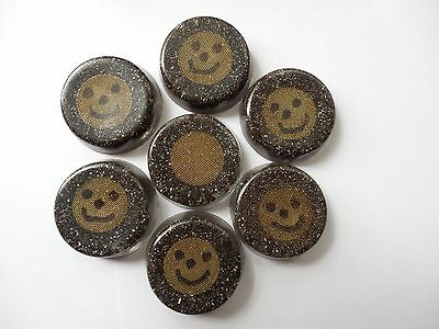 B4 Energy Art ORGONE Smiley Face Sample! ONLY $2 EACH + FREE SHIPPING to US!