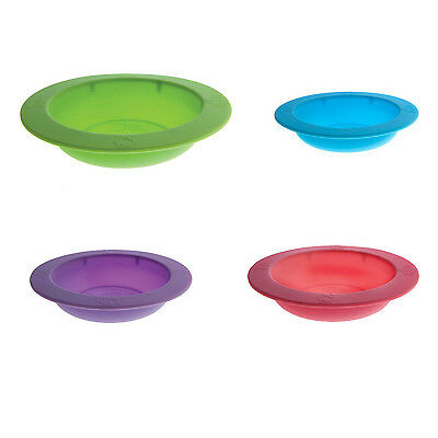 Oogaa Silicone Bowl Feeding for Baby Toddler Kids