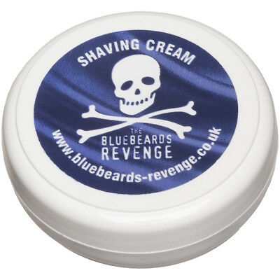 The Bluebeards Revenge Concentrated Shave Shaving Cream 20ml