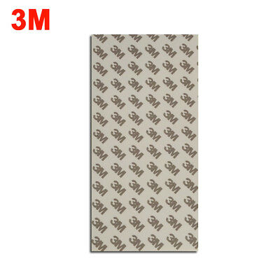 10cm*20cm, Daily Office/Phone Screen PC Repair Use 3M 9080 Double Sticky Sticker
