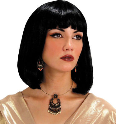 Morris Costumes Women's Synthetic Fiber Egyptian Wig. MR179011