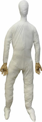 Morris Costumes Poseable Dummy Hands Halloween Bodies Haunted Decorations & Prop