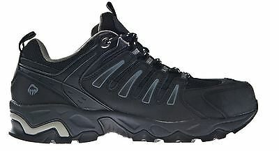 Wolverine Men's Gazelle CSA Steel Toe Safety Work Shoes 59401--60% OFF