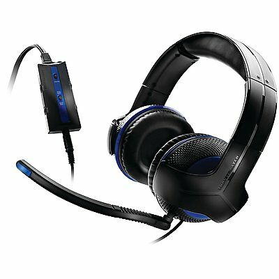 Thrustmaster Y-250P Gaming Headset - Brand New!