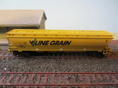 VHGF Grain wagon VLINE No 215