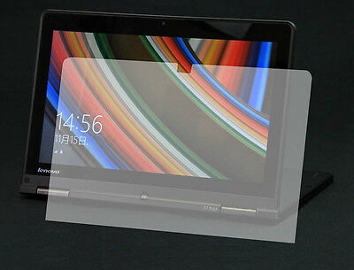 "Touch Screen Protector For 12"" Lenovo ThinkPad Yoga 12"