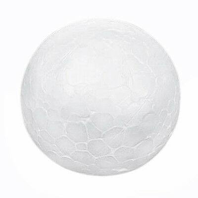 FP Wholesale 10 x Christmas Decoration Modelling Craft Polystyrene Foam Ball 6cm