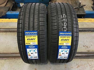 X2 225 45 17 225/45R17 94W Xl Three-A  New Tyres  Amazing C,b Ratings Very Cheap
