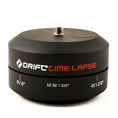 Drift time lapse - Drift Action Camera Accessories
