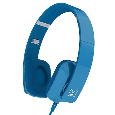 Nokia Purity HD Stereo Headset blau WH-930 by Monster 3,5mm ControlTalk