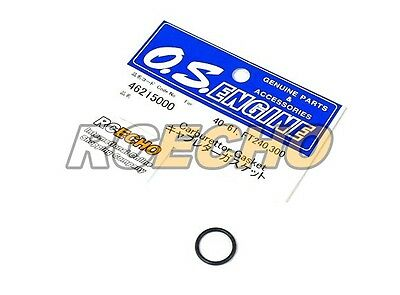 OS ENGINES Parts 46215000 RC Carburettor Gasket for 40-61 FT240 300 RG538