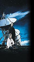 Contact (Widescreen Edition) [VHS] Jodie Foster, Matthew McConaughey, Tom Skerr