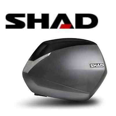 Valises SHAD SH36 moto scooter sacoches laterales coffre topcase NEW SH 36 NEUF