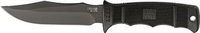 SOG Specialty Knives and Tools E37SN-CP Seal Pup Elite Knife with Straight Edge