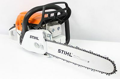 stihl ms 271 benzin motors ge s ge kettens ge 40cm 2 ersatzketten 1x misch l eur 509 00. Black Bedroom Furniture Sets. Home Design Ideas