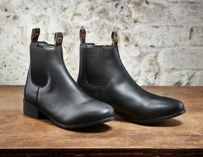 Dublin Foundation Jodhpur Boots - All Sizes & Colours Available