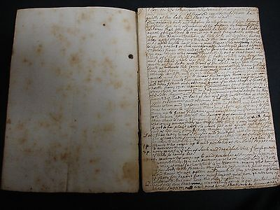 Rev. Samuel Checkley Autographed Sermon - Boston Clergyman - 1721