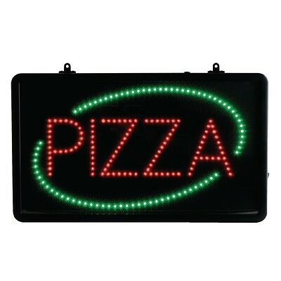 LED Pizza Sign, LED signs for use in resturants & shop windows, Energy efficient