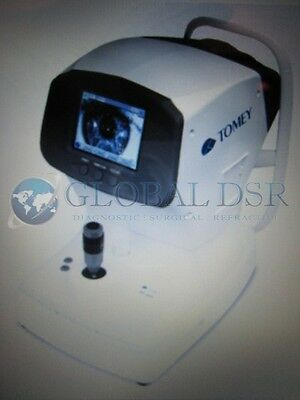 RC-800 Auto Refractor New with 1 Year Warranty