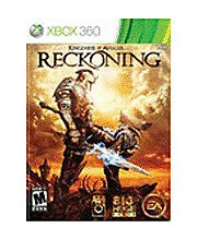 Kingdoms of Amalur: Reckoning  (Xbox 360, 2012) DISC ONLY