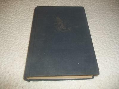 The Last Time I Saw Paris by Elliot Paul 1942 First Edition