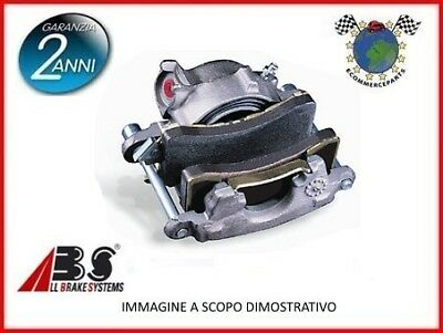 ULQ2BS Pinza freno pinze Ant Dx TOYOTA COROLLA Verso Diesel 2001>2004