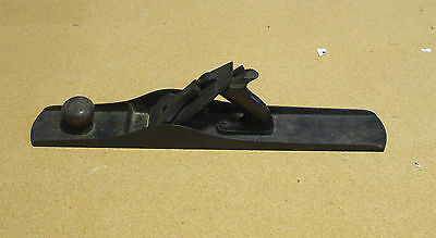Beautiful Early Vintage Stanley No 7 Jointer Hand Plane Woodworking Tool