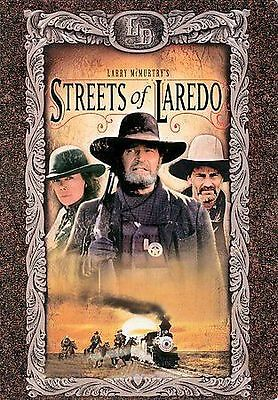 Streets of Laredo (DVD, 2001, Checkpoint)