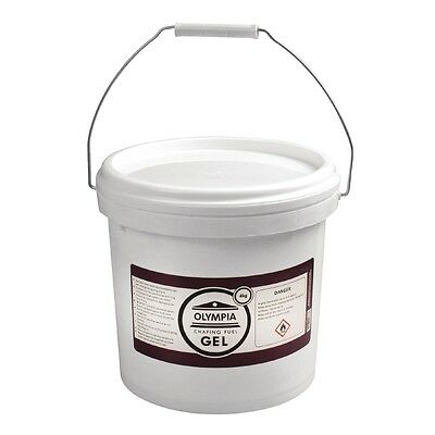 Chafing Gel Fuel 4kgTub-Non toxic, low-sooting, low-aroma ethanol based gel fuel
