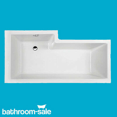 Showercube Shower 1700 x 850 Right Hand Bath ONLY - RRP £319 Genuine Product