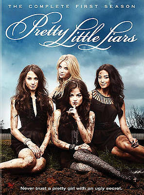 Pretty Little Liars The Complete First Season