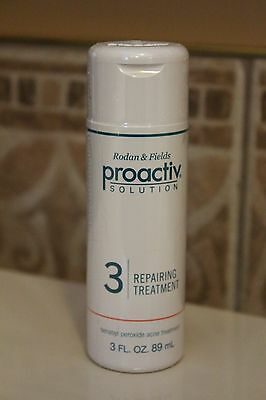 PROACTIV Solution  REPAIRING TREATMENT Lotion - LARGE - 3oz /89mL -EXP 04/15