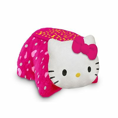 Dream Lites Full-Sized Pillow Pets - Hello Kitty