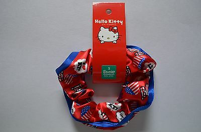 HELLO KITTY Chouchou For sale in Japan only 01