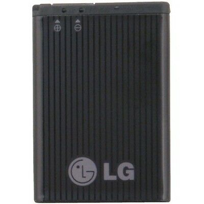 NEW OEM LG VERIZON LGIP-520NV VN270 COSMOS TOUCH BATTERY