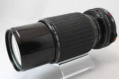 Sigma 70-210mm f/4.5 Zoom Lens for Canon (Japan Import) with Cap Exc Condition