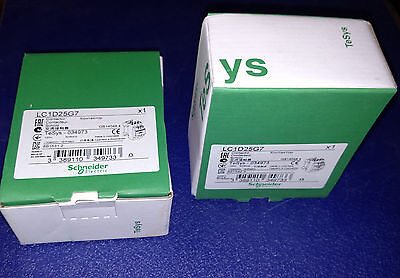 LC1D115G7 Square D LC1D 115G7 -----------------------/> BRAND NEW