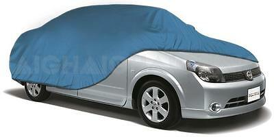 Car Cover Suits Medium to Large Sedan to 5.33m Polypro UV Protection Non Scratch