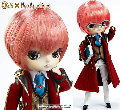 Dal 9 inch Neo Angelique Erenfried Fashion D-100 Doll Brand New Groove Pullip
